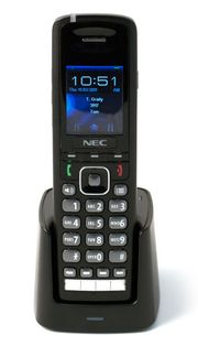 NEC ML440 Wireless Telephone Handset